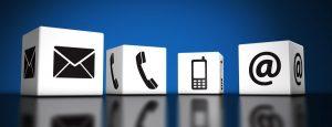 ElitBiuro24 - Contacts Information
