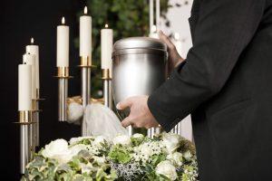 Кремация в Грузии. Крематорий в Тбилиси.